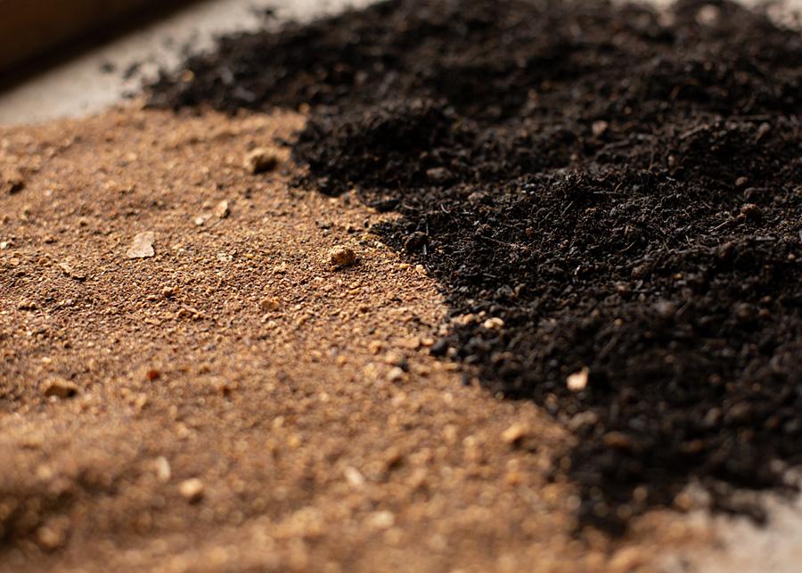 有機肥料は大きく2つに分かれます